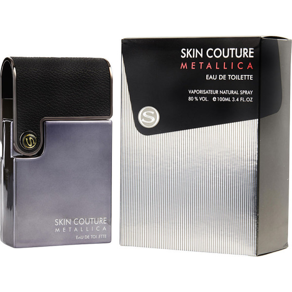 Skin Couture Gift Set By Armaf For Women