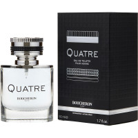 Quatre de Boucheron Eau De Toilette Spray 50 ML