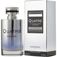 Quatre Intense de Boucheron Eau De Toilette Spray 100 ML