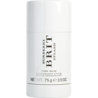 Brit Splash de Burberry déodorant Stick 75 G