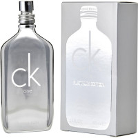 Ck One de Calvin Klein Eau De Toilette Spray 50 ML