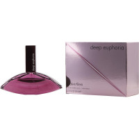 Deep Euphoria de Calvin Klein Eau De Toilette Spray 50 ML
