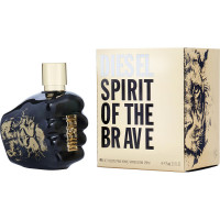 Spirit Of The Brave de Diesel Eau De Toilette Spray 75 ML