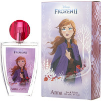 Frozen II Anna de Disney Eau De Toilette Spray 100 ML