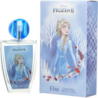 Frozen II Elsa de Disney Eau De Toilette Spray 100 ML