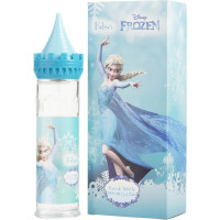 Frozen Elsa de Disney Eau De Toilette Spray 100 ML