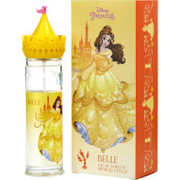 La Belle Et La Bête de Disney Eau De Toilette Spray 100 ML