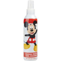 Mickey Mouse de Disney Spray pour le corps 200 ML