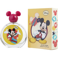 Mickey Mouse de Disney Eau De Toilette Spray 100 ML