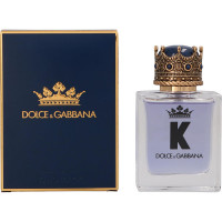 K de Dolce & Gabbana Eau De Toilette Spray 50 ML