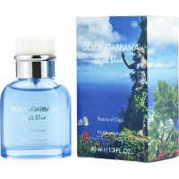 Light Blue Beauty Of Capri de Dolce & Gabbana Eau De Toilette Spray 40 ML