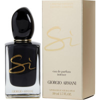 Sì Intense de Giorgio Armani Eau De Parfum Spray 50 ML