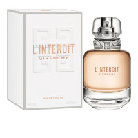 L'interdit de Givenchy Eau De Toilette Spray 80 ML