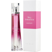 Very Irresistible de Givenchy Eau De Toilette Spray 50 ML