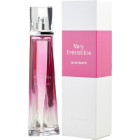 Very Irresistible de Givenchy Eau De Toilette Spray 75 ML