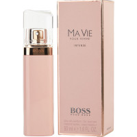 Boss Ma Vie Intense de Hugo Boss Eau De Parfum Spray 50 ML