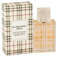 Brit Pour Femme - Burberry Eau de Toilette Spray 30 ML
