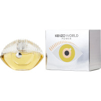 Kenzo World Power de Kenzo Eau De Parfum Spray 75 ML
