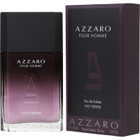 Azzaro Hot Pepper de Loris Azzaro Eau De Toilette Spray 100 ML