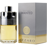 Azzaro Wanted de Loris Azzaro Eau De Toilette Spray 150 ML