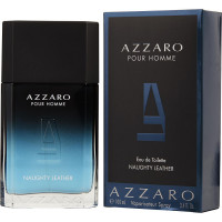 Naughty Leather de Loris Azzaro Eau De Toilette Spray 100 ML