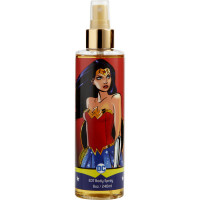 Wonder Woman de Marmol & Son Spray pour le corps 236 ML