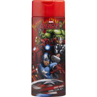 Avengers de Marvel Gel Douche 400 ML
