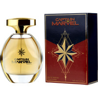 Captain Marvel de Marvel Eau De Parfum Spray 100 ML