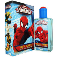 Spiderman de Marvel Eau De Toilette Spray 100 ML