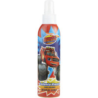 Blaze de Nickelodeon Eau De Cologne Spray 200 ML
