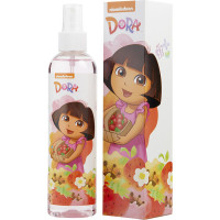 Dora L'Exploratrice de Nickelodeon Spray pour le corps 236 ML