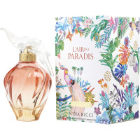 L'Air Du Paradis de Nina Ricci Eau De Toilette Spray 100 ML