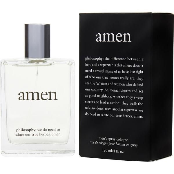 Amen - Philosophy Eau de toilette en espray 120 ml
