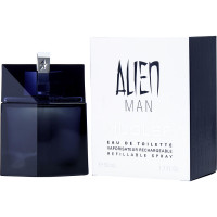 Alien Man de Thierry Mugler Eau De Toilette Spray 50 ML