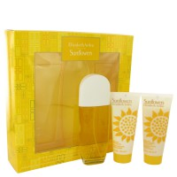 Sunflowers - Elizabeth Arden Gift Box Set 100 ML