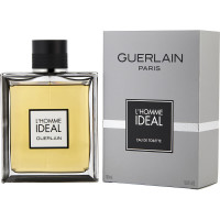 L'Homme Ideal de Guerlain Eau De Toilette Spray 150 ML