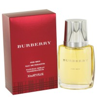 Burberry Pour Homme - Burberry Eau de Toilette Spray 30 ML