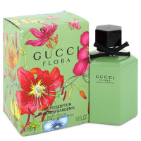 Flora Emerald Gardenia de Gucci Eau De Toilette Spray 50 ML