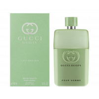 Gucci Guilty Love Edition Pour Homme de Gucci Eau De Toilette Spray 90 ML