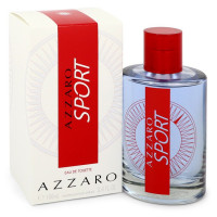 Azzaro Sport de Loris Azzaro Eau De Toilette Spray 100 ML