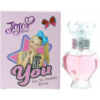 Be You de Jojo Siwa Eau De Parfum Spray 100 ML