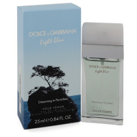 Light Blue Dreaming In Portofino de Dolce & Gabbana Eau De Toilette Spray 25 ML