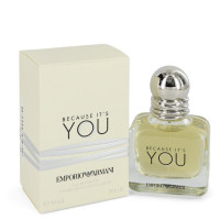 Because It's You de Giorgio Armani Eau De Parfum Spray 30 ML