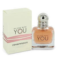 In Love With You de Giorgio Armani Eau De Parfum Spray 30 ML