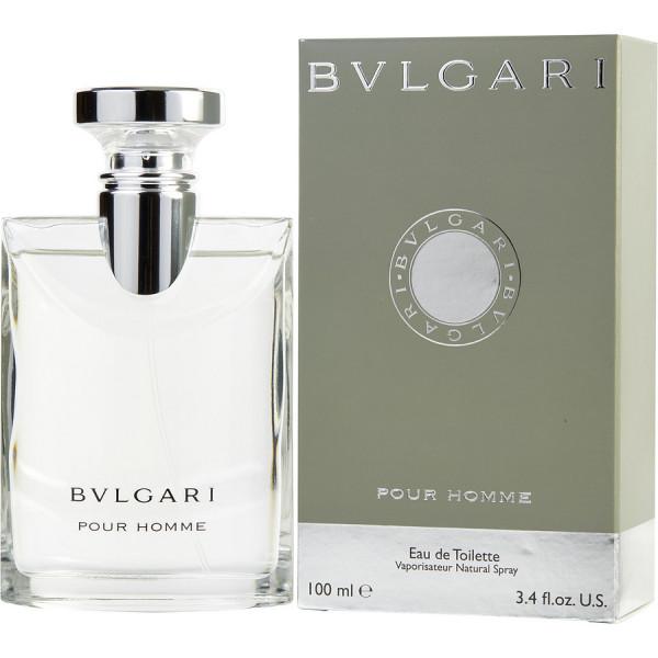 Bvlgari - Bvlgari Eau de Toilette Spray 100 ML