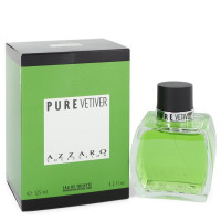 Azzaro Pure Vetiver de Loris Azzaro Eau De Toilette Spray 125 G