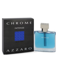 Chrome Intense de Loris Azzaro Eau De Toilette Spray 50 G