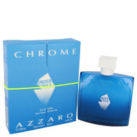 Chrome Under The Pole de Loris Azzaro Eau De Toilette Spray 100 G