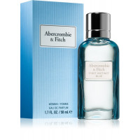 First Instinct Blue de Abercrombie & Fitch Eau De Parfum Spray 50 ML