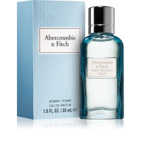 First Instinct Blue de Abercrombie & Fitch Eau De Parfum Spray 30 ML